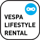 Vespa Lifestyle Rental